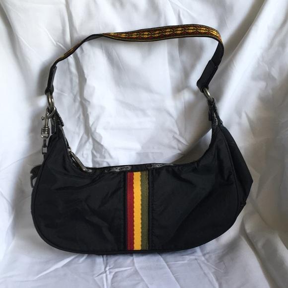 78a26cedd0 L.A.M.B. Handbags - LIKE NEW! L.A.M.B. LeSportsac Hella Hobo Mini bag